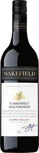 Wakefield Cabernet Sauvignon 2012, Clare Valley, South Australia Bottle