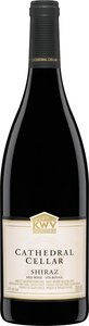 Cathedral Cellar Shiraz 2009 Bottle