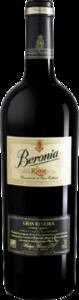 Beronia Gran Reserva 2006 Bottle