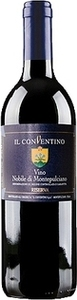 Il Conventino Vino Nobile Di Montepulciano Riserva 2010 Bottle