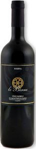 Le Bèrne Vino Nobile Di Montepulciano Riserva 2010 Bottle