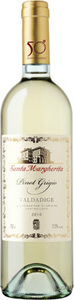 Santa Margherita Pinot Grigio 2013, Doc Valdadige Bottle