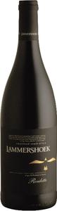 Lammershoek Roulette 2010, Wo Swartland Bottle