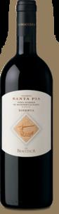 La Braccesca Santa Pia Vino Nobile Di Montepulciano Riserva 2010 Bottle