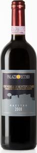 Palazzo Vecchio Maestro Vino Nobile Di Montepulciano 2010 Bottle