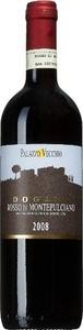 Palazzo Vecchio Dogana Rosso Di Montepulciano 2011 Bottle