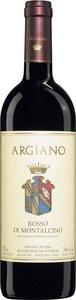 Argiano Rosso Di Montalcino 2011 Bottle