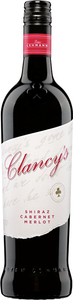 Peter Lehmann Clancy's Shiraz/Merlot/Cabernet 2010, Barossa Valley Bottle