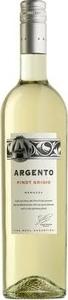 Argento Pinot Grigio 2013, Mendoza Bottle