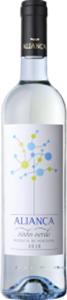 Alianca Vinho Verde 2012 Bottle