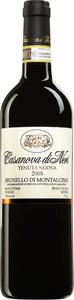 Casanova Di Neri Tenuta Nuova Brunello Di Montalcino 2008 Bottle