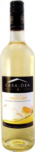 Casa Dea Pinot Gris 2011, VQA Prince Edward County Bottle