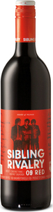 Henry Of Pelham Sibling Rivalry Red 2012, Niagara Peninsula Bottle