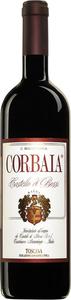 Castello Di Bossi Corbaia 2008, Igt Toscana Bottle
