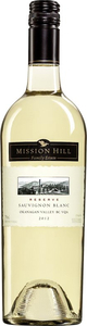 Mission Hill Reserve Sauvignon Blanc 2012, VQA Okanagan Valley Bottle