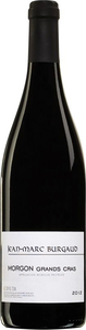Jean Marc Burgaud Grands Cras 2012, Morgon Bottle