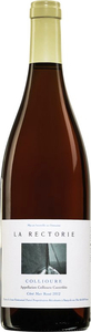 Domaine De La Rectorie Côté Mer Collioure Rosé 2012 Bottle