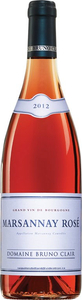Bruno Clair Pinot Noir Rosé 2012, Marsannay Bottle