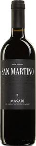Masari San Martino 2010, Veneto Bottle