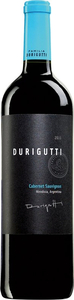 Durigutti Cabernet Sauvignon 2011 Bottle