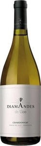 Diamandes De Uco Chardonnay 2011, Uco Valley, Mendoza Bottle