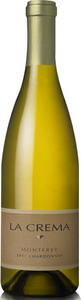 La Crema Chardonnay 2012, Monterey Bottle