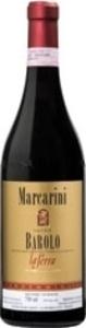 Marcarini Barolo La Serra 2009 Bottle