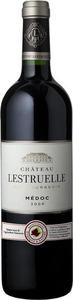 Château Lestruelle 2010, Ac Médoc Bottle