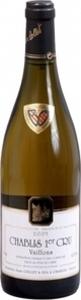 Domaine Jean Collet & Fils Vaillons Chablis 1er Cru 2011, Ac Bottle