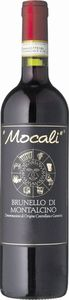 Mocali Brunello Di Montalcino 2008, Docg Bottle