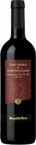 Rocca Delle Macìe Vino Nobile Di Montepulciano 2008, Docg Bottle