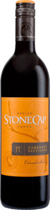 Stonecap Cabernet Sauvignon 2011, Columbia Valley Bottle
