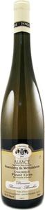 Domaine Barmes Buecher Pinot Gris Rosenberg 2009 Bottle