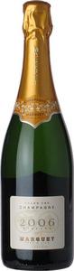 Marguet Père & Fils Grand Cru Ambonnay Vintage Brut Champagne 2006 Bottle