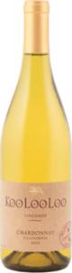 Koo Loo Loo Chardonnay 2012 Bottle