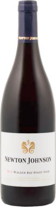 Newton Johnson Pinot Noir 2012, Wo Upper Hemel En Aarde Valley Bottle
