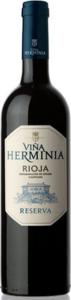 Viña Herminia Reserva Tinto 2006, Doca Rioja Bottle