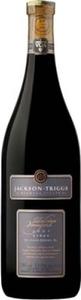 Jackson Triggs Delaine Vineyard Syrah 2006, VQA Niagara Peninsula Bottle