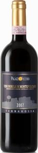 Palazzo Vecchio Terra Rossa Vino Nobile Di Montepulciano 2009 Bottle
