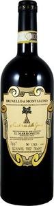 Il Marroneto Madonna Delle Grazie Brunello Di Montalcino 2008 Bottle