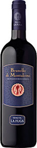 Tenuta La Fuga Brunello Di Montalcino 2009 Bottle