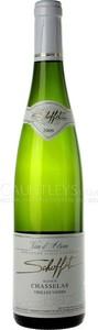 Bernard Schoffit Vieilles Vignes Chasselas 2012 Bottle