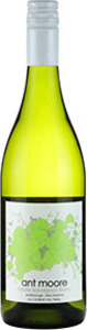 Ant Moore Estate Sauvignon Blanc 2012 Bottle