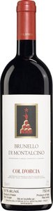 Col D'orcia Brunello Di Montalcino 1997 Bottle