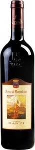 Banfi Rosso Di Montalcino 2012 Bottle