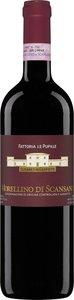 Fattoria La Pupille Morellino Di Scansano 2012 Bottle