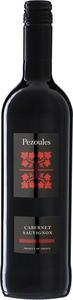Pezoules Cabernet Sauvignon 2011 Bottle