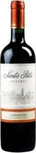 Santa Rita Reserva Carmenère 2011 Bottle