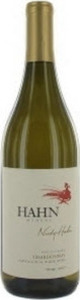 Hahn Winery Chardonnay 2012, Santa Lucia Highlands Bottle