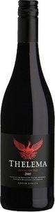 Thelema Mountain Red 2011, Stellenbosch Bottle